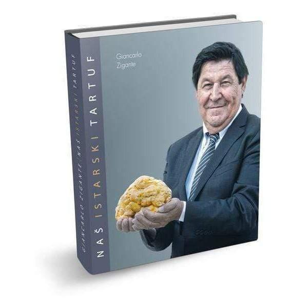 Book «Naš istarski tartuf»